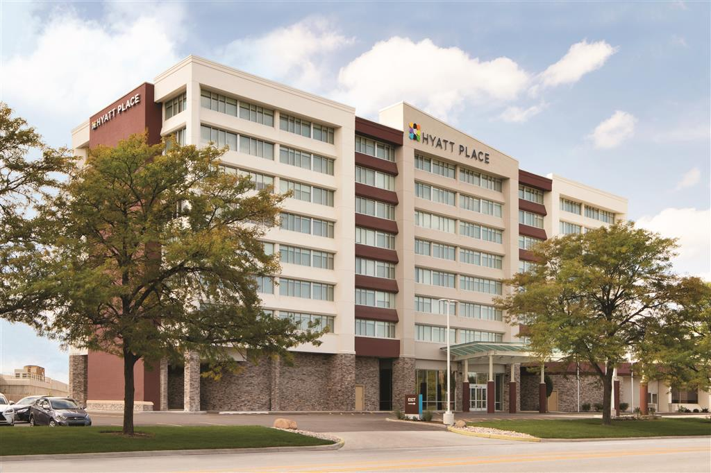 Hyatt Place Chicago OHare Airport, IL 60018