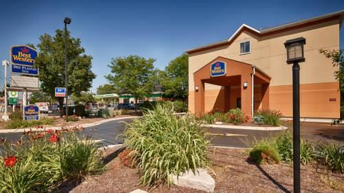 Best Western Des Plaines Inn, IL 60018 near Ohare International Airport View Point 17
