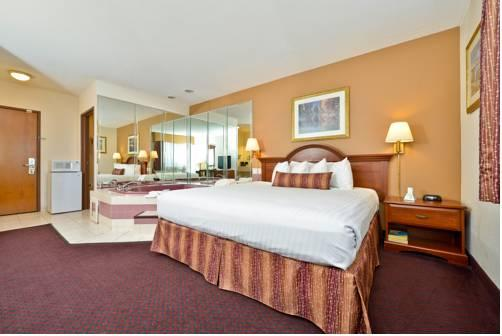 Best Western Des Plaines Inn, IL 60018 near Ohare International Airport View Point 7