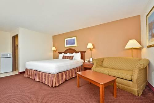 Best Western Des Plaines Inn, IL 60018 near Ohare International Airport View Point 11