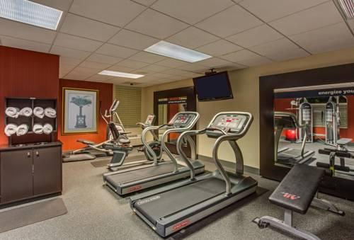 Hampton Inn Ft. Lauderdale/Plantation, FL 33324 near Fort Lauderdale-hollywood International Airport View Point 8