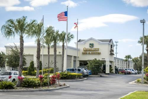 Hotels Near Tampa Fairgrounds