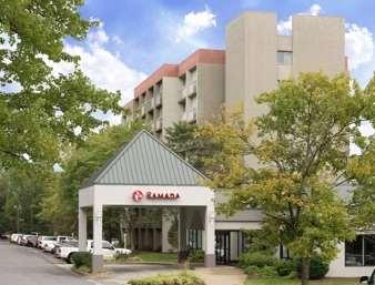 Clarion Hotel BWI Airport Arundel Mills, MD 21076 near Baltimore-washington International Thurgood Marshall Airport View Point 18