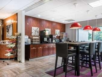 Clarion Hotel BWI Airport Arundel Mills, MD 21076 near Baltimore-washington International Thurgood Marshall Airport View Point 16