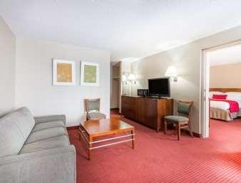 Clarion Hotel BWI Airport Arundel Mills, MD 21076 near Baltimore-washington International Thurgood Marshall Airport View Point 10