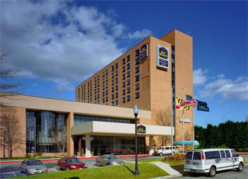 Best Western Hotel & Conference O'Donnell St, MD 21224