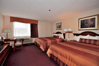 Best Western Des Plaines Inn, IL 60018 near Ohare International Airport View Point 4