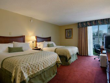 Clarion Hotel BWI Airport Arundel Mills, MD 21076 near Baltimore-washington International Thurgood Marshall Airport View Point 4