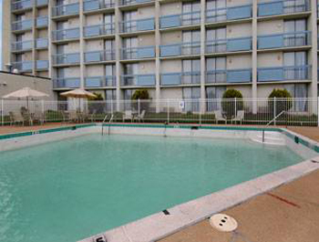 Clarion Hotel BWI Airport Arundel Mills, MD 21076 near Baltimore-washington International Thurgood Marshall Airport View Point 5