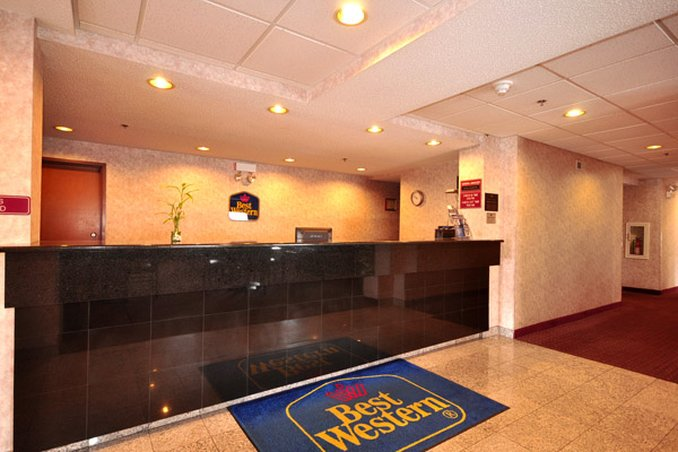 Best Western Des Plaines Inn, IL 60018 near Ohare International Airport View Point 5