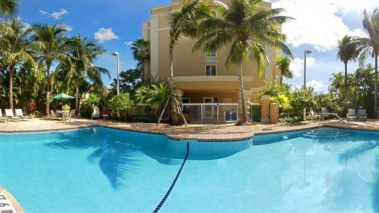 Hampton Inn Ft. Lauderdale/Plantation, FL 33324 near Fort Lauderdale-hollywood International Airport View Point 4