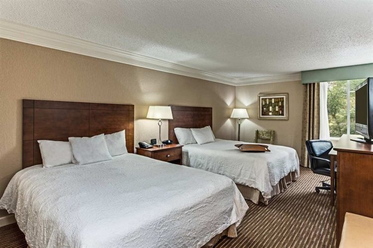 Hampton Inn Ft. Lauderdale/Plantation, FL 33324 near Fort Lauderdale-hollywood International Airport View Point 2