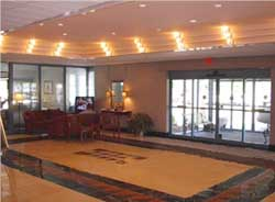 Clarion Hotel BWI Airport Arundel Mills, MD 21076 near Baltimore-washington International Thurgood Marshall Airport View Point 3